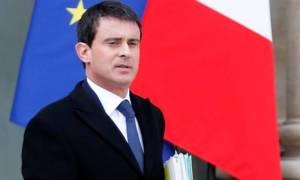 Βαλς: Απαράδεκτη η αύξηση των περιστατικών ρατσισμού στη Γαλλία