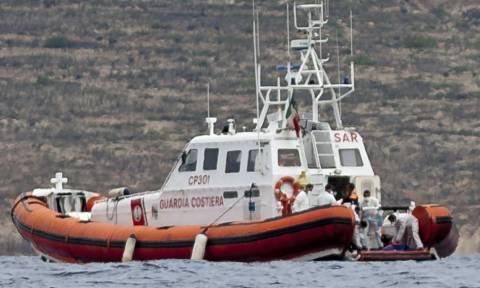 Αλιευτικό από τη Σικελία κατελήφθη ανοιχτά της Λιβύης