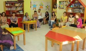 Έως τις 24/4 οι επανεγγραφές για τα φιλοξενούμενα παιδιά στους παιδικούς σταθμούς