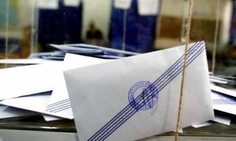 Νέα δημοσκόπηση: Προβάδισμα του ΣΥΡΙΖΑ με 10,4%
