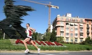 Κυκλοφοριακές ρυθμίσεις στο κέντρο της Αθήνας την Κυριακή (19/04)
