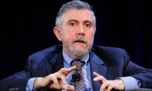 Κρούγκμαν: Ένα Grexit συνεπάγεται …κόλαση