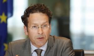Ντάισελμπλουμ: Πρώτα μεταρρυθμίσεις, μετά ελάφρυνση του ελληνικού χρέους