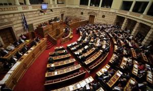 Υπερψηφίστηκε το νομοσχέδιο για την κατάργηση των φυλακών υψίστης ασφαλείας