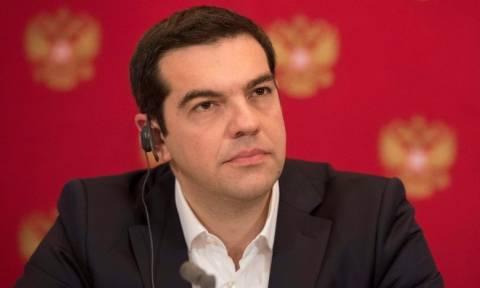 Financial Times: Έφτασε η ώρα των αποφάσεων για την Ελλάδα