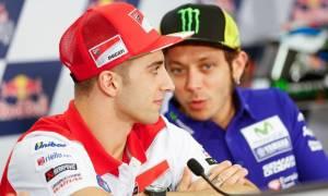 MotoGP Grand Prix Αργεντινή: Η συνέντευξη τύπου
