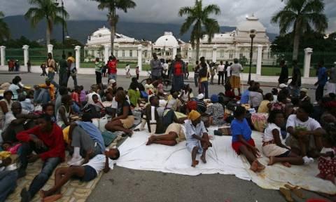Επιστρέφει ο εφιάλτης της χολέρας στην Αϊτή