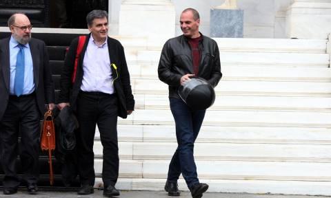 Τσακαλώτος: Βάση της διαπραγμάτευσης η συμφωνία της 20ης Φεβρουαρίου