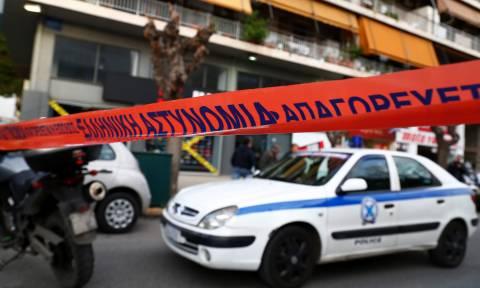 Αλλοδαποί κατηγορούμενοι για τρομοκρατία συνελήφθησαν στο Παγκράτι