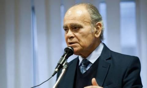 Ρωμανιάς: Δεν διαφαίνεται σωτηρία του ΟΑΕΕ- Τεράστια τα ελλείμματα