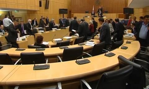 Συνεδριάζει εκτάκτως η κυπριακή Βουλή για το πλαίσιο αφερεγγυότητας