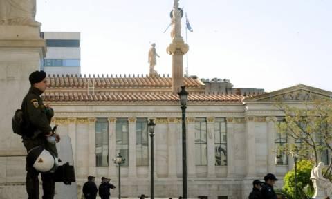 Ελεύθεροι οι συλληφθέντες της κατάληψης στην Πρυτανεία