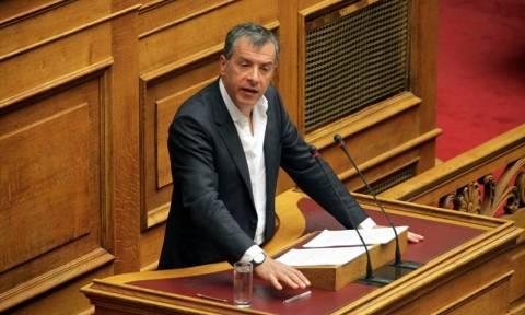 Θεοδωράκης: O πρωθυπουργός έχει ακόμη ελάχιστο χρόνο