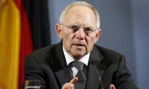 Σόιμπλε: Τα προβλήματα της Ελλάδας δε θα λυθούν από μία συμφωνία με τη Ρωσία