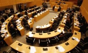 Κύπρος: Η Βουλή ενέκρινε το πλαίσιο αφερεγγυότητας