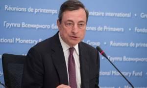 Ντράγκι: Όλοι θέλουμε να πετύχει η Ελλάδα – Στα χέρια της η απάντηση