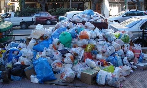 Ηλεία: Μπαράζ κινητοποιήσεων για τα σκουπίδια τις επόμενες ημέρες