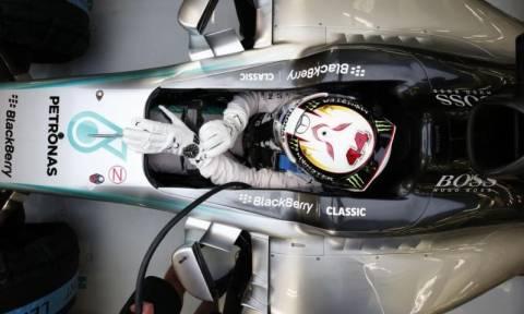 F1 Grand Prix Μπαχρέιν: Τέσσερα στα τέσσερα για Hamilton (photos)