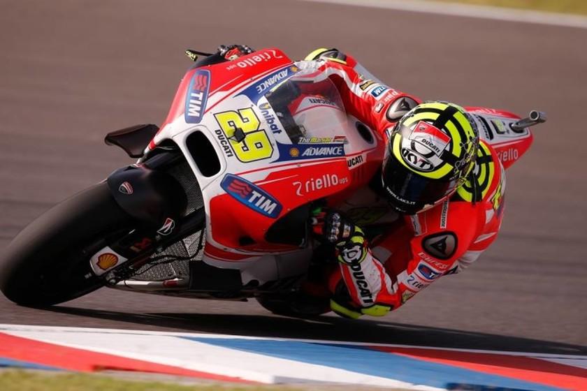 MotoGP Αργεντινή: Pole position ο Marquez, στη δεύτερη θέση η Suzuki (photos)