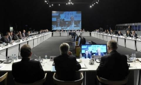 Αισιόδοξα τα μηνύματα από το Παρίσι - Έκτακτο EuroWorking Group την Τετάρτη