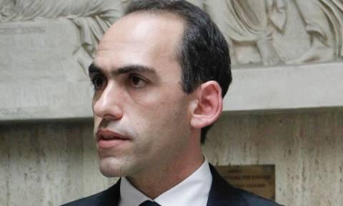Γεωργιάδης: Πρέπει να διασφαλιστεί η παραμονή της Ελλάδας στο ευρώ