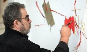 Έφυγε από τη ζωή ο ζωγράφος Γιώργος Γκολφίνος