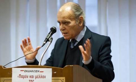 Ρωμανιάς: Κατώτατη σύνταξη στα 320 ευρώ ζητούν οι δανειστές