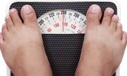Παχυσαρκία: Μάθε τον τύπο σου για να αδυνατίσεις πιο εύκολα