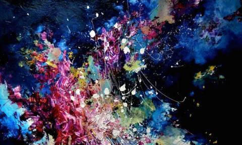 Το χρώμα του ήχου από μια συναισθητική (photos)
