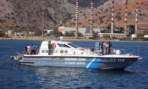 Εντοπισμός παράνομα εισελθόντων αλλοδαπών στη Μυτιλήνη