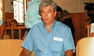 Συνέλαβαν τον Σπύρο Καββαδία δυο ώρες πριν το σκάσει στη Γερμανία