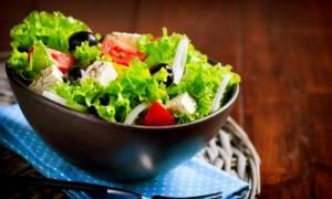 Δείτε πώς θα ενισχύσετε την αντικαρκινική δράση των λαχανικών κατά 9 φορές!
