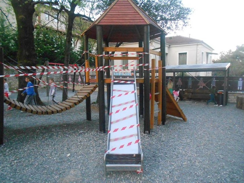 Ιωάννινα: Κρίσιμες ώρες για το αγοράκι που ακρωτηριάστηκε σε παιδική χαρά