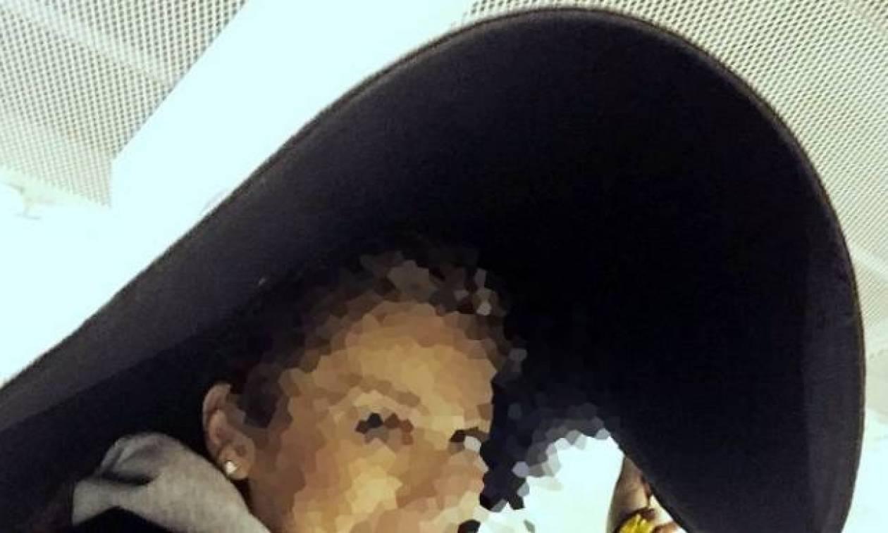 Με καπέλο-υπερπαραγωγή στην παραλία το φετινό καλοκαίρι η…