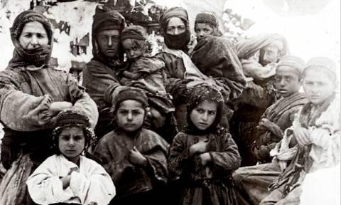 Εκδήλωση μνήμης για την 100η επέτειο της αρμενικής γενοκτονίας