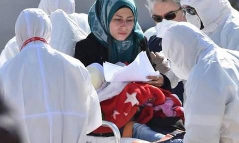 Εκατόμβη νεκρών στη Μεσόγειο - Παγκόσμιος θρήνος