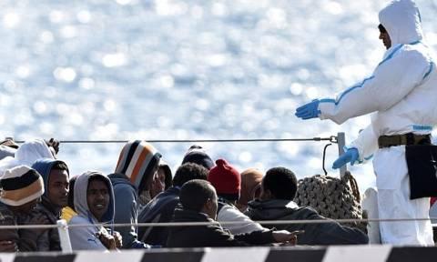 ΑΝΕΛ: Το μεταναστευτικό δεν αφορά μόνο Ελλάδα και Ιταλία, αλλά ολόκληρη την ΕΕ