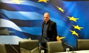 Βαρουφάκης: Η κρίση θα μεταδοθεί αν η Ελλάδα βγει από την Eυρωζώνη