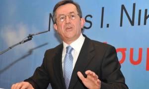 Ο Νίκος Νικολόπουλος στο Συμβούλιο της Ευρώπης