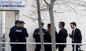 Δίκη Χρυσής Αυγής: Αίτημα του δήμου για να διεξαχθεί η δίκη εκτός Κορυδαλλού