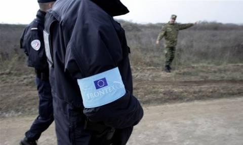 Περισσότερη νόμιμη μετανάστευση, προτείνει ο υποδιευθυντής της Frontex