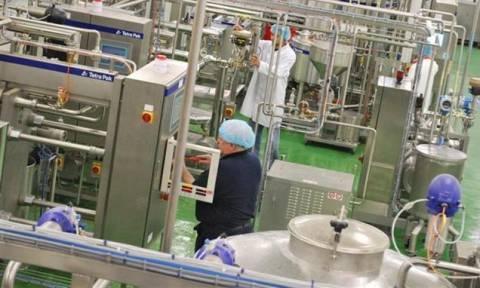 Μείωση του τζίρου της βιομηχανίας