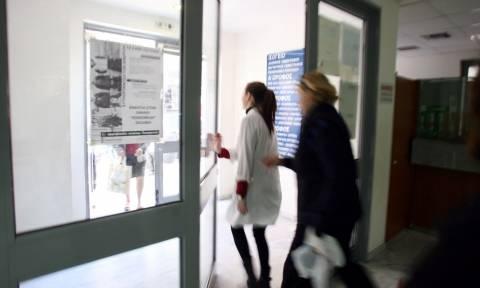 Λύση στα προβλήματα νοσοκομείων και ΠΦΥ ζητούν οι γιατροί