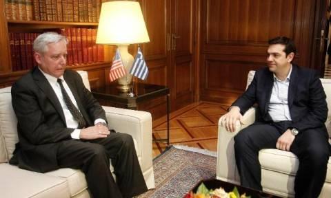 Κλιμακώνεται η κόντρα Αθήνας – Ουάσινγκτον για την αποφυλάκιση Ξηρού