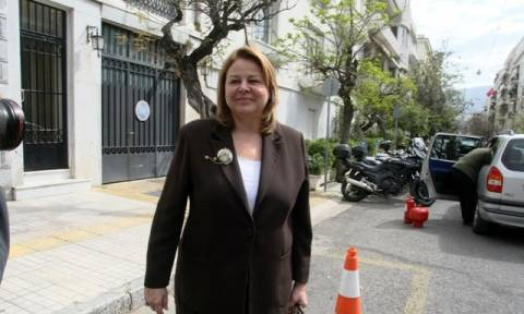 Η Λούκα Κατσέλη νέα πρόεδρος της Ελληνικής Ένωσης Τραπεζών