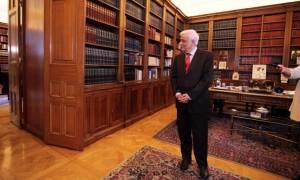 Επικοινωνία Παυλόπουλου με τον Ιταλό ομόλογό του για το μεταναστευτικό
