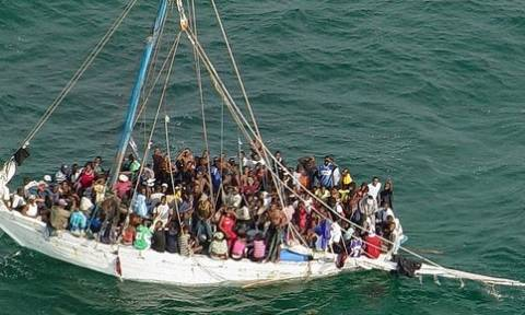 Ιταλία: Εξαρθρώθηκε κύκλωμα διακινητών μεταναστών