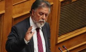 Γ. Πανούσης: Αντιμετωπίζουμε φαινόμενα νεοτρομοκρατίας