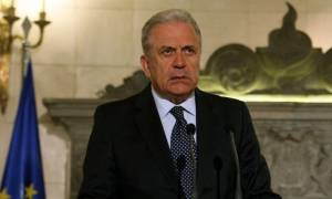 Τα δέκα σημεία δράσης που παρουσίασε ο Αβραμόπουλος για το μεταναστευτικό