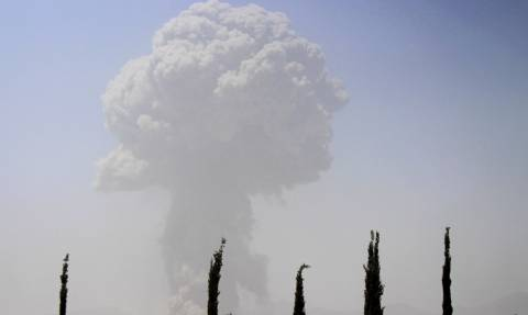 Υεμένη: 25 νεκροί και 398 τραυματίες από αεροπορικές επιθέσεις